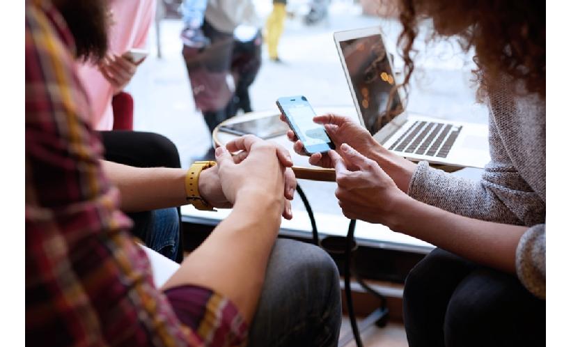 Strategia di comunicazione sui social