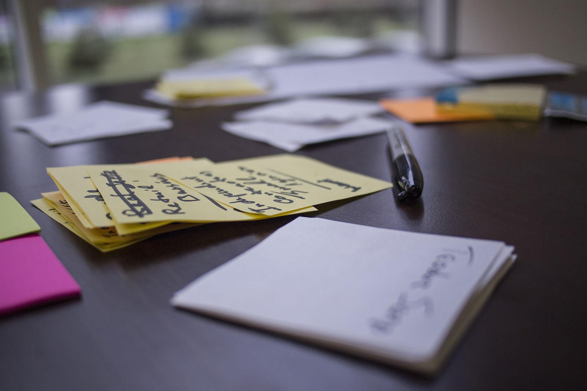 V12 - Workshop Design Thinking